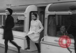 Image of Schuleze Varell winter collection Hamburg Germany, 1967, second 5 stock footage video 65675043042