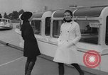 Image of Schuleze Varell winter collection Hamburg Germany, 1967, second 7 stock footage video 65675043042