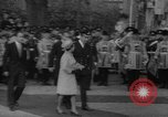 Image of Princess Margaret Brussels Belgium, 1967, second 8 stock footage video 65675043047