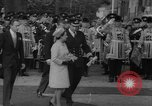 Image of Princess Margaret Brussels Belgium, 1967, second 9 stock footage video 65675043047
