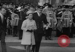 Image of Princess Margaret Brussels Belgium, 1967, second 10 stock footage video 65675043047
