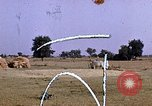 Image of Indian village India, 1956, second 1 stock footage video 65675043053