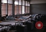 Image of Drug Addict patients Bangkok Thailand, 1980, second 4 stock footage video 65675043056