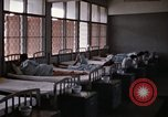 Image of Drug Addict patients Bangkok Thailand, 1980, second 5 stock footage video 65675043056