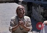 Image of Group of Hippies in Nepal Kathmandu Nepal, 1969, second 11 stock footage video 65675043057