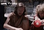 Image of Group of Hippies Kathmandu Nepal, 1969, second 9 stock footage video 65675043058