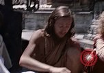 Image of Group of Hippies Kathmandu Nepal, 1969, second 10 stock footage video 65675043058