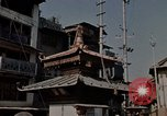 Image of Nepali people Kathmandu Nepal, 1970, second 2 stock footage video 65675043072