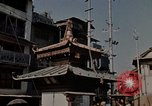 Image of Nepali people Kathmandu Nepal, 1970, second 3 stock footage video 65675043072