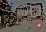 Image of Nepali people Kathmandu Nepal, 1970, second 7 stock footage video 65675043072