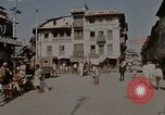 Image of Nepali people Kathmandu Nepal, 1970, second 8 stock footage video 65675043072