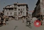 Image of Nepali people Kathmandu Nepal, 1970, second 9 stock footage video 65675043072