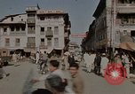 Image of Nepali people Kathmandu Nepal, 1970, second 10 stock footage video 65675043072