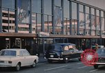 Image of London Heathrow Airport Sweden, 1965, second 6 stock footage video 65675043073