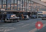 Image of London Heathrow Airport Sweden, 1965, second 9 stock footage video 65675043073