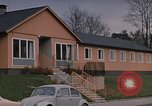 Image of Psychiatric clinic Sweden, 1970, second 6 stock footage video 65675043074