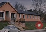 Image of Psychiatric clinic Sweden, 1970, second 8 stock footage video 65675043074