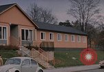 Image of Psychiatric clinic Sweden, 1970, second 9 stock footage video 65675043074