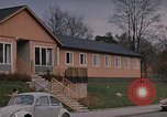 Image of Psychiatric clinic Sweden, 1970, second 10 stock footage video 65675043074