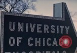 Image of University of Chicago Chicago Illinois USA, 1970, second 4 stock footage video 65675043076