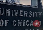 Image of University of Chicago Chicago Illinois USA, 1970, second 8 stock footage video 65675043076