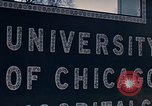 Image of University of Chicago Chicago Illinois USA, 1970, second 11 stock footage video 65675043076