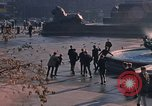 Image of Trafalgar Square London England United Kingdom, 1970, second 10 stock footage video 65675043080