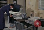 Image of United States Air Force Captain New Mexico United States USA, 1975, second 6 stock footage video 65675043086