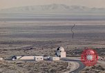 Image of Telescope domes New Mexico United States USA, 1975, second 6 stock footage video 65675043090