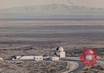 Image of Telescope domes New Mexico United States USA, 1975, second 7 stock footage video 65675043090