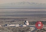 Image of Telescope domes New Mexico United States USA, 1975, second 12 stock footage video 65675043090