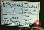Image of United States airman Vietnam, 1970, second 8 stock footage video 65675043104