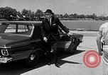 Image of Fred Korth Quantico Virginia USA, 1963, second 9 stock footage video 65675043110