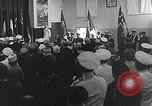 Image of Change of command ceremony Virginia United States USA, 1963, second 11 stock footage video 65675043111