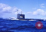 Image of USS Thresher United States USA, 1963, second 6 stock footage video 65675043117