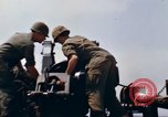 Image of 1st Air Cavalry Division South Vietnam Camp Evans, 1968, second 3 stock footage video 65675043122