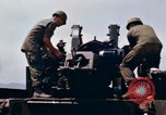 Image of 1st Air Cavalry Division South Vietnam Camp Evans, 1968, second 5 stock footage video 65675043122