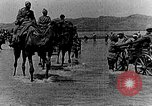 Image of General Allenby Palestine, 1917, second 8 stock footage video 65675043155