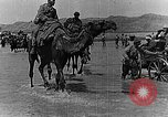 Image of General Allenby Palestine, 1917, second 10 stock footage video 65675043155
