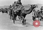 Image of General Allenby Palestine, 1917, second 12 stock footage video 65675043155