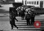 Image of Ski Patrol School at Skytop Lodge Berchtesgaden Germany, 1957, second 8 stock footage video 65675043164