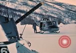 Image of Italian Major General Alberto Li Gobbi Norway, 1970, second 2 stock footage video 65675043179