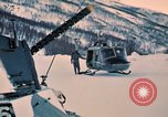 Image of Italian Major General Alberto Li Gobbi Norway, 1970, second 3 stock footage video 65675043179