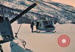 Image of Italian Major General Alberto Li Gobbi Norway, 1970, second 7 stock footage video 65675043179