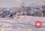 "Image of NATO troops in Operation ""Arctic Express"" Norway, 1970, second 10 stock footage video 65675043183"