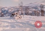 "Image of NATO troops in Operation ""Arctic Express"" Norway, 1970, second 11 stock footage video 65675043183"