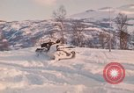 "Image of NATO troops in Operation ""Arctic Express"" Norway, 1970, second 12 stock footage video 65675043183"