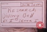 Image of Research bell Newport Rhode Island USA, 1963, second 4 stock footage video 65675043189