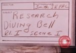 Image of Research bell Newport Rhode Island USA, 1963, second 6 stock footage video 65675043189