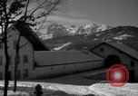 Image of Ski Patrol School Berchtesgaden Germany, 1957, second 11 stock footage video 65675043197